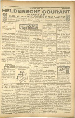 Heldersche Courant 1927-03-10