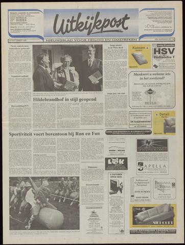 Uitkijkpost : nieuwsblad voor Heiloo e.o. 1998-09-16