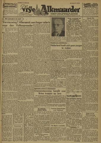 De Vrije Alkmaarder 1946-04-13