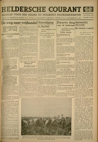Heldersche Courant 1936-10-07