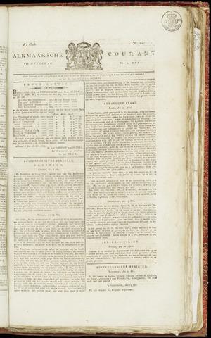 Alkmaarsche Courant 1825-05-24