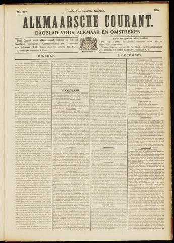 Alkmaarsche Courant 1910-12-06