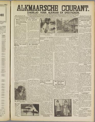 Alkmaarsche Courant 1941-12-17