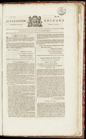 Alkmaarsche Courant 1822-06-10