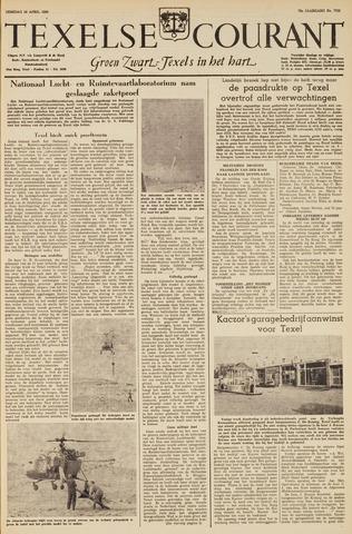 Texelsche Courant 1963-04-16