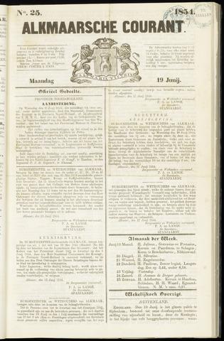 Alkmaarsche Courant 1854-06-19