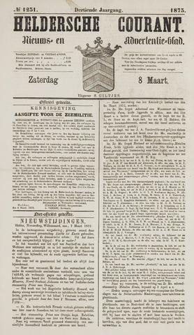 Heldersche Courant 1873-03-08