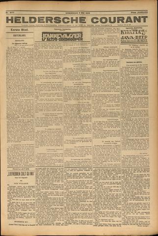 Heldersche Courant 1926-05-06