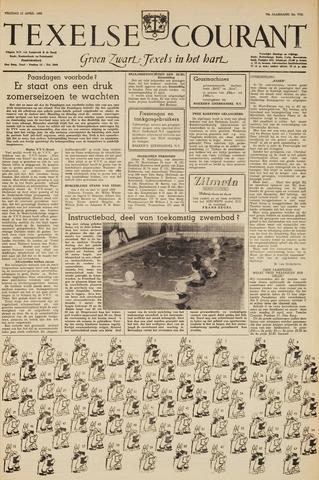 Texelsche Courant 1963-04-12