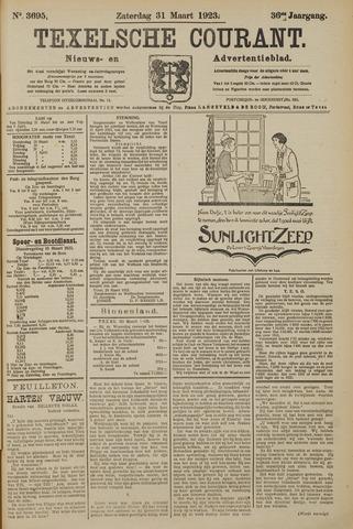 Texelsche Courant 1923-03-31