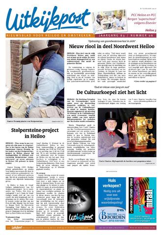 Uitkijkpost : nieuwsblad voor Heiloo e.o. 2017-02-08
