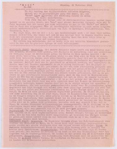De Vrije Alkmaarder 1944-11-21