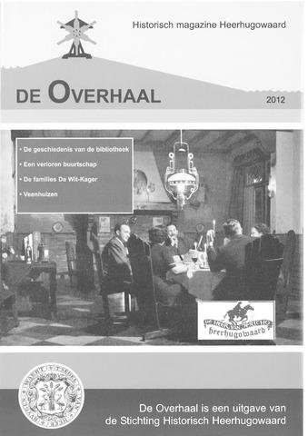 De Overhaal: historisch magazine Heerhugowaard 2012-01-01