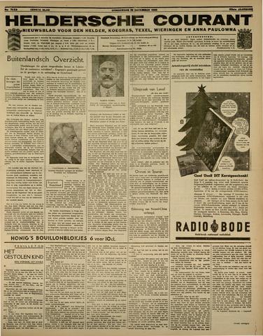 Heldersche Courant 1935-12-19