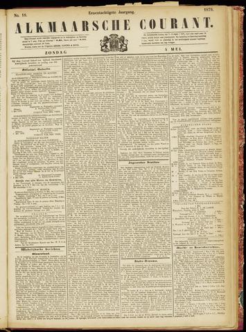 Alkmaarsche Courant 1879-05-04