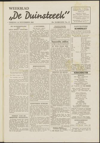 De Duinstreek 1945-11-16