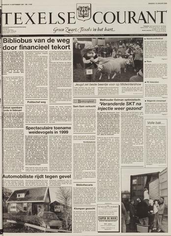 Texelsche Courant 2000-01-18