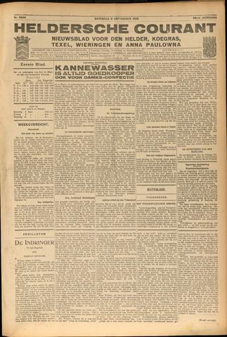 Heldersche Courant 1928-09-08
