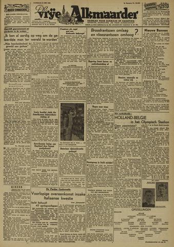 De Vrije Alkmaarder 1946-05-11