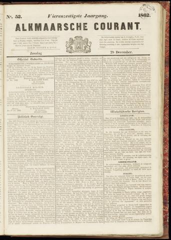 Alkmaarsche Courant 1862-12-28