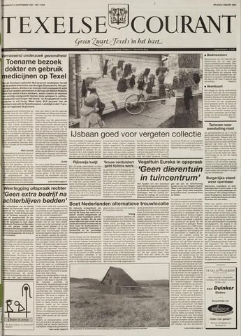 Texelsche Courant 2004-03-05