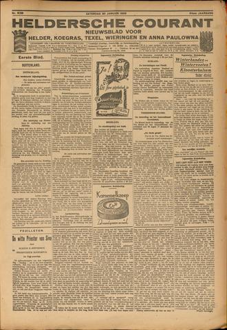 Heldersche Courant 1926-01-30