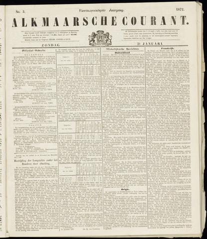 Alkmaarsche Courant 1872-01-21