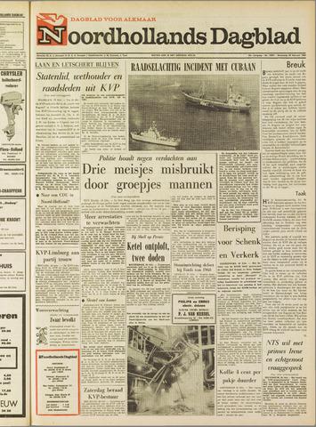 Noordhollands Dagblad : dagblad voor Alkmaar en omgeving 1968-02-28