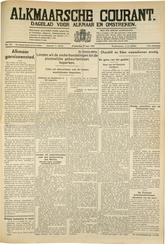 Alkmaarsche Courant 1939-06-29