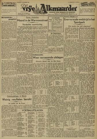 De Vrije Alkmaarder 1946-11-04