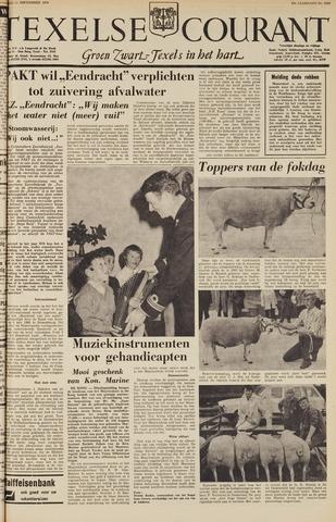 Texelsche Courant 1970-09-11