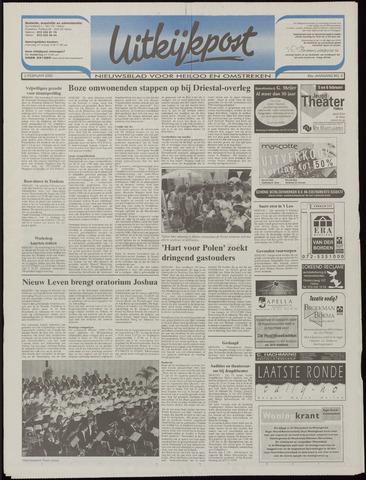 Uitkijkpost : nieuwsblad voor Heiloo e.o. 2000-02-02