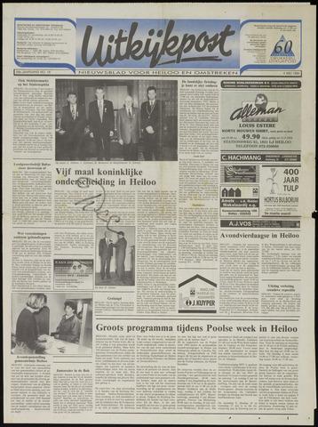 Uitkijkpost : nieuwsblad voor Heiloo e.o. 1994-05-04