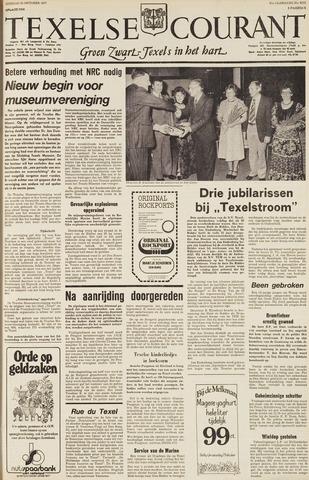 Texelsche Courant 1977-10-25