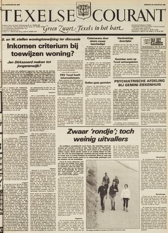 Texelsche Courant 1980-08-26