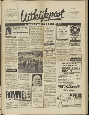Uitkijkpost : nieuwsblad voor Heiloo e.o. 1971-05-12