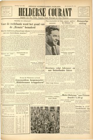 Heldersche Courant 1955-06-07