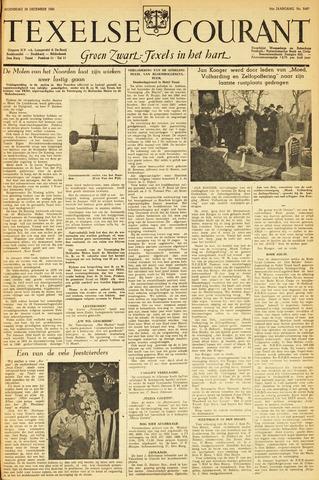 Texelsche Courant 1950-12-20