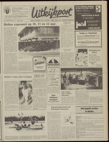Uitkijkpost : nieuwsblad voor Heiloo e.o. 1985-05-08