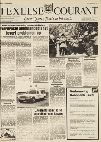 Texelsche Courant 1982-08-13