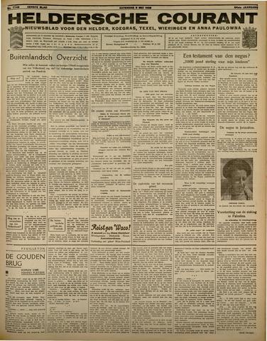 Heldersche Courant 1936-05-09
