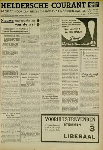 Heldersche Courant 1939-04-15