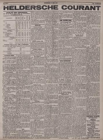 Heldersche Courant 1917-05-16