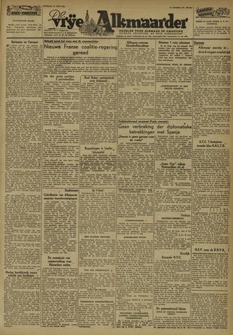 De Vrije Alkmaarder 1946-06-25