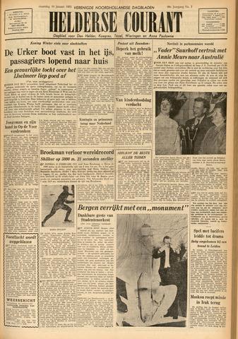 Heldersche Courant 1955-01-10