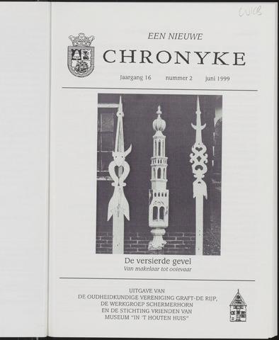 Een Nieuwe Chronyke van het Schermereiland 1999-06-01