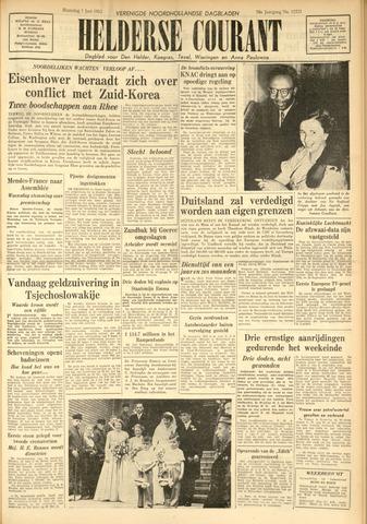 Heldersche Courant 1953-06-01