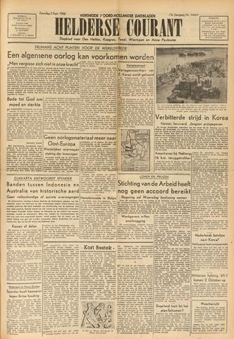 Heldersche Courant 1950-09-02