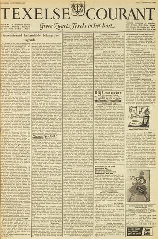 Texelsche Courant 1957-11-16