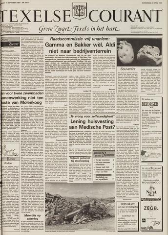 Texelsche Courant 1995-04-20